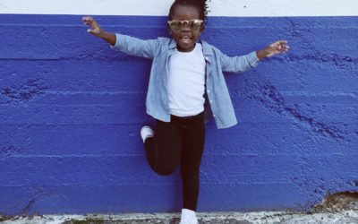5 Ways To Help Your Kids Build a Solid Identity