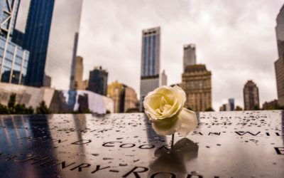 May We Never Forget: September 11