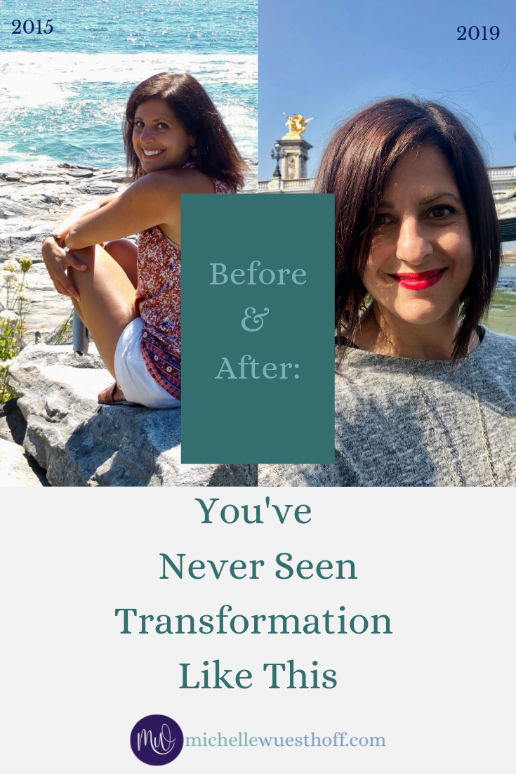 You've Never Seen Transformation Like This
